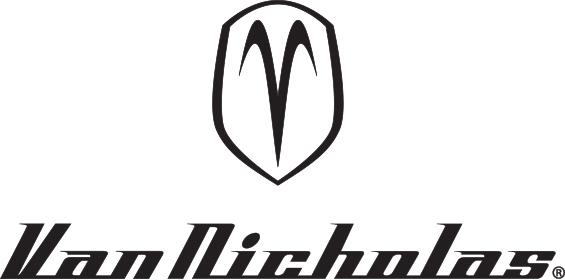 Van Nicholas logo