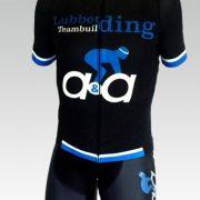 Rennersbroek en shirt setje - Henk Lubberding