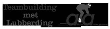 Teambuilding met Lubberding