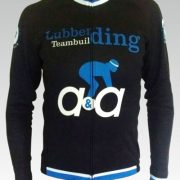 Rennersshirt lange mouwen - Henk Lubberding